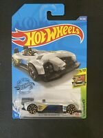 Electro Silhouette - HW Exotics 5/10 Hot Wheels - Brand New Model Toy Car In Box