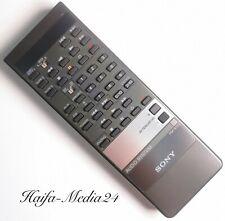 Original Sony rm-s703 control remoto/Remote Control/FB 1 año de garantía