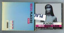 CD (SEALED) PLACEBO MEDS