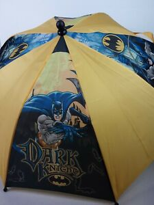 Boys Marvel Batman multi-colored umbrella