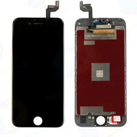 """iPhone 6S 4.7"""" Replacement LCD Touch Digitizer Screen Assembly (Black) PREMIUM"""