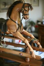 More details for harold wakefield rocking horse