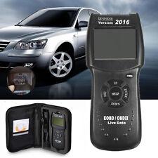 D900 OBD2 EOBD Auto Colpa Codice Lettore Scanner Diagnostica Diagnosi Scansione