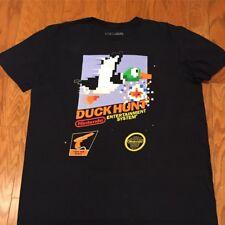 Excellent Condition Nintendo Duck Hunt T-Shirt sz Large