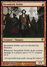 MTG STROMKIRK NOBLE - NOBILE DI STROMKIRK - ISD - MAGIC