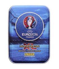 Panini Adrenalyn Euro2016 Mini Tin Bunt