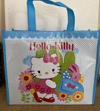 NEW Sanrio Hello Kitty Reusable Shopping Bag/Tote