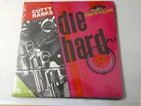 Cutty Ranks/Tony Rebel-Die Hard Pt 1 Vinyl LP REGGAE DANCEHALL new sealed