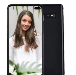 Goophone S10+ S10 Android 9.0 In-Display Fingerprint Face ID 4G LTE 16 MP Camera