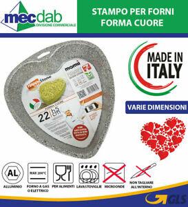 Forma di Cuore di Diamante Stampo LLMZ 2 pcs Torta Antiaderente Tipo di Cuore Stampo per Torta A Forma di Cuore di Diamante Per stampo per dolci da forno casalingo fai-da-te