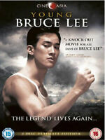 Young Bruce Lee DVD Nuovo DVD (SBX492)