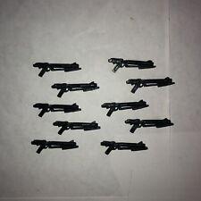 MW1 STAR WARS SET OF 10 BATTLE DROID BLASTERS