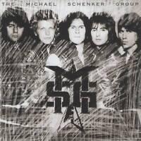 THE MICHAEL SCHENKER GROUP - MSG (+7 Bonus)(1981/2009) СD Jewel+GIFT