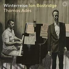 Ian Bostridge/Thomas Adès - Schubert - Winterreise (NEW SACD)