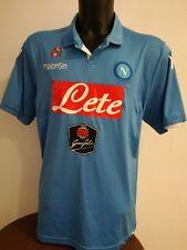 camiseta shirt vintage fútbol Napoli