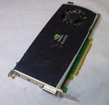 HP nVidia Quadro FX 3800 1GB PCI-e Graphics Card 508285-001 519297-001