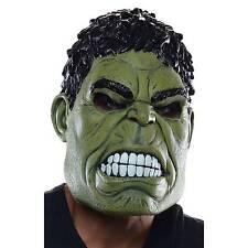 Marvel Avengers Hulk Mask Costume for Accessories 36246