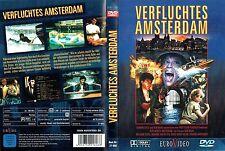 (DVD) Verfluchtes Amsterdam - Huub Stapel, Monique Ven, Serge-Henri Valcke