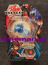ULTRA Diamond Hydorous — Bakugan Battle Planet NEW & Sealed!