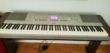 Yamaha Portable Electric Grand Piano DGX 640