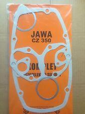 JAWA CZ 350 GASKET SET
