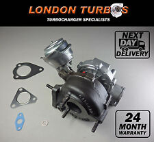 Audi A4 A6 VW Passat B6 2.0TDI 140HP-103KW GT1749V 758219 Turbocharger + Gaskets