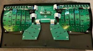 Kinesis Advantage QMK Upgrade - Plug & Play - KB600/500  Teensy 2.0++/3.6/4.1