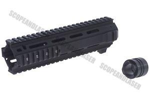 L119A2 Rail G&P AEG Systema PTW  WA  Inokatsu  VFC WE GHK Toy
