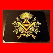 SWISS»STAINLESS STEEL STYLE MASONIC ARMY KNIFE,FREE MASON,FREEMASON MASTER GIFT!