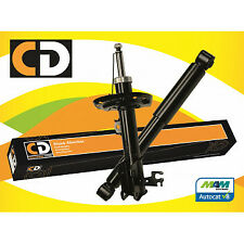 To Fit Ford Focus III - R Shock Absorber Rear