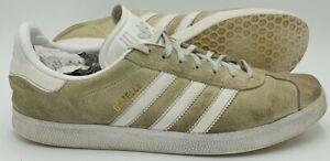 Adidas Originals Gazelle Low Suede Trainers BB5473 Grey UK10/US10.5/EU44.5