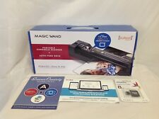 Magic Wand Photo Document Scanner, Auto-Feed Dock, SD - PDSDK-ST470R-VP - New