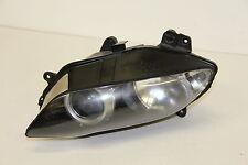 10/15 Yamaha YZF R1 RN12 04-06 Original Scheinwerfer links Headlight TOP