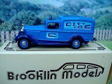 1/43 Brooklin models ( England) Dodge van 1935