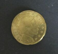 Euro Münzen Luxemburg In Münzen Ebay
