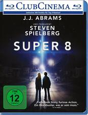 Blu-ray * SUPER 8 # NEU OVP +