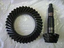 New Dana Gears: 75S - 3.91 & 4.1; 78S - 3.23 & 3.73; M80 - 3.45 & 3.73