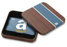 $300 Amazon Gift Card with a Nice Gift Box, Fast 1-Day Shipping!