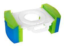 Cool Gear Kids Portable Folding Potty Training Chair Seat Travel Bathroom - B140