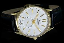 BISSET  BSCC70 CITY TOUR SWISS MADE GOLD  Men's  Watches