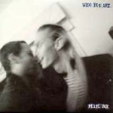 Who You Are / Habit 1996 by Pearl Jam - Disc Only No Case