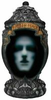 Halloween Haunted Ash Urn Animated Prop Talking Haunted House Decoration