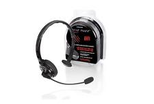 Blue Tiger Pro Bluetooth Headset W/Mic