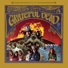 The Grateful Dead - Grateful Dead - New Deluxe CD Album - Pre Order - 20th Jan