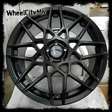 "20 x10"" 20x8.5"" black 2013 Ford Mustang Shelby GT500 OE factory replica wheels"