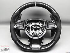 Mercedes 2015 C63 S63 CLS63 S65 E63 SLS AMG GT CLA45 C63S CARBON Steering WHEEL
