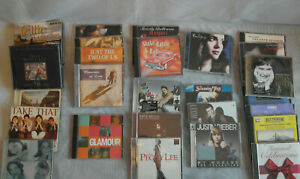 27 x Joblot Bundle Wholesale Mixed CDs Various Artists Mixed Genres Music