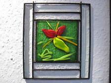 """Main Tiffany Design Fensterbild """"Frühling"""""""