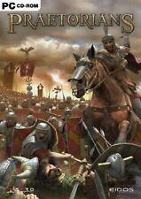 Praetorians.