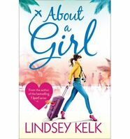 About a Girl (Tess Brookes Series)